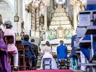 O casamento de Micaela e Rafael