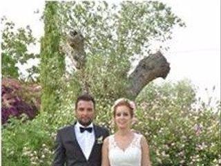 O casamento de Gisela e Andre 2