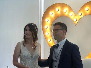 O casamento de Ângela  e Vasco  2