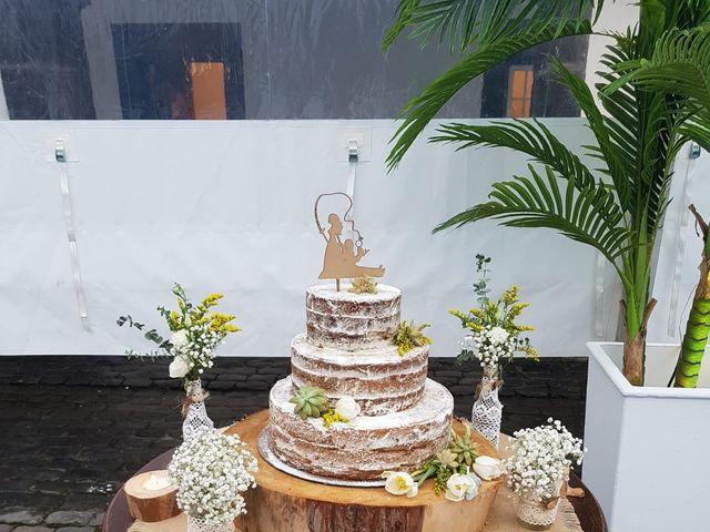O casamento de Zeca e Tatiana em Ponta Delgada, São Miguel 6