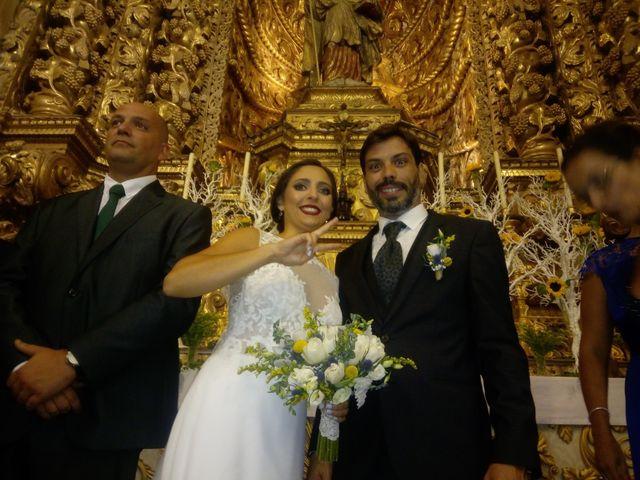 O casamento de Zeca e Tatiana em Ponta Delgada, São Miguel 8