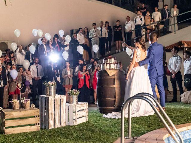 O casamento de Rafael e Micaela em Ancede, Baião 2