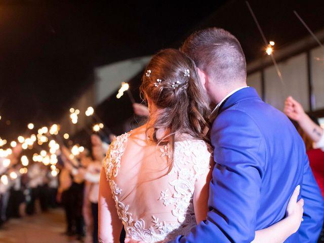O casamento de Rafael e Micaela em Ancede, Baião 3