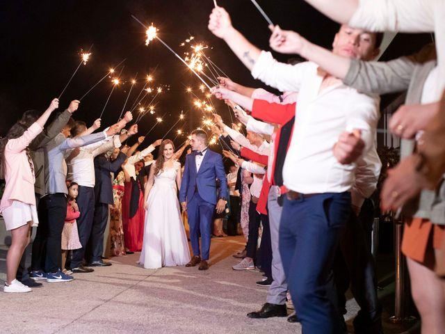 O casamento de Rafael e Micaela em Ancede, Baião 5