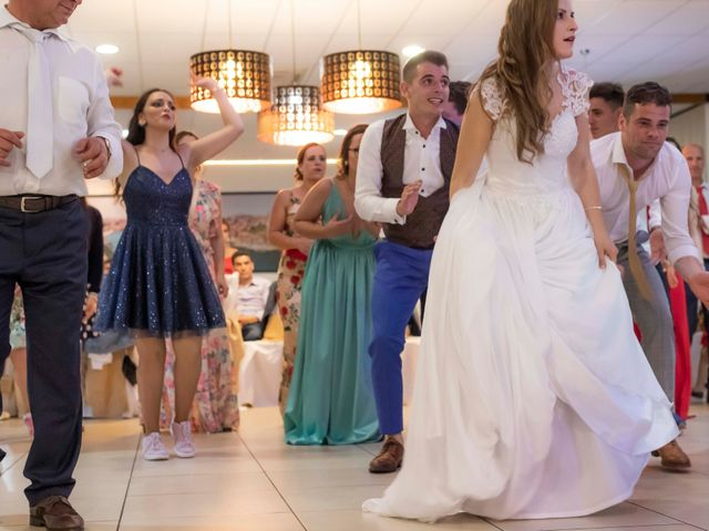 O casamento de Rafael e Micaela em Ancede, Baião 6