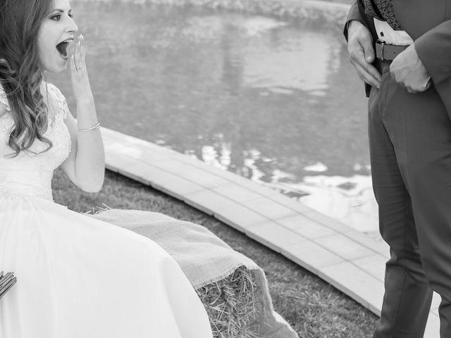 O casamento de Rafael e Micaela em Ancede, Baião 19