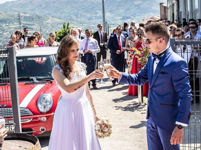 O casamento de Rafael e Micaela em Ancede, Baião 23