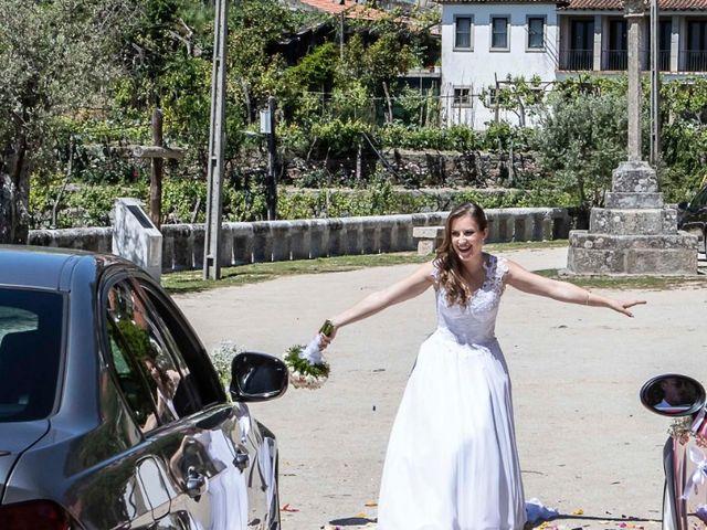 O casamento de Rafael e Micaela em Ancede, Baião 24