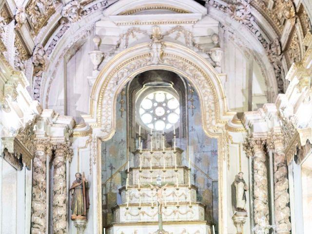 O casamento de Rafael e Micaela em Ancede, Baião 26