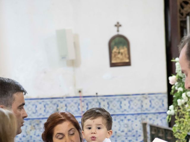 O casamento de Rafael e Micaela em Ancede, Baião 27