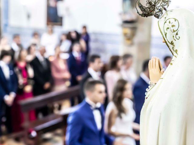 O casamento de Rafael e Micaela em Ancede, Baião 28