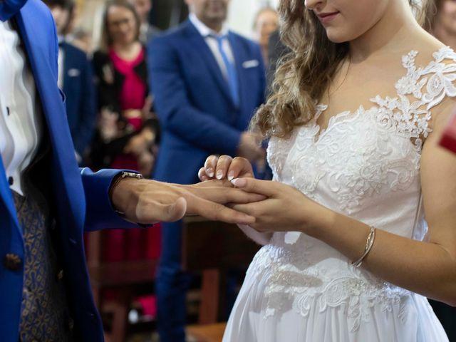O casamento de Rafael e Micaela em Ancede, Baião 31