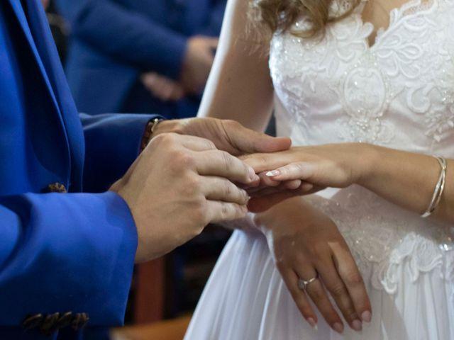 O casamento de Rafael e Micaela em Ancede, Baião 32