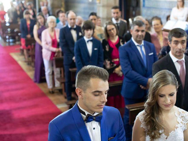 O casamento de Rafael e Micaela em Ancede, Baião 33