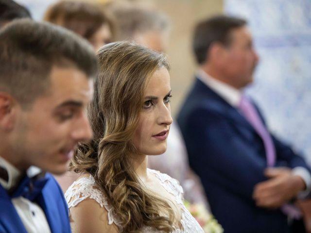 O casamento de Rafael e Micaela em Ancede, Baião 34