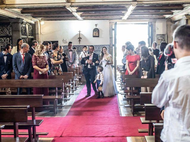 O casamento de Rafael e Micaela em Ancede, Baião 36