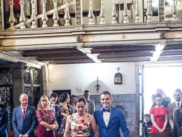 O casamento de Rafael e Micaela em Ancede, Baião 37