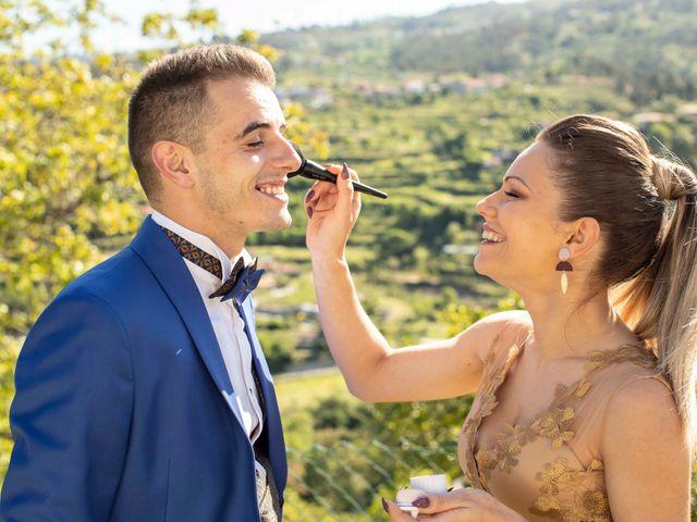O casamento de Rafael e Micaela em Ancede, Baião 74