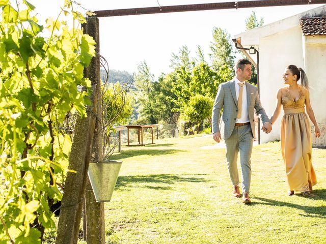 O casamento de Rafael e Micaela em Ancede, Baião 78