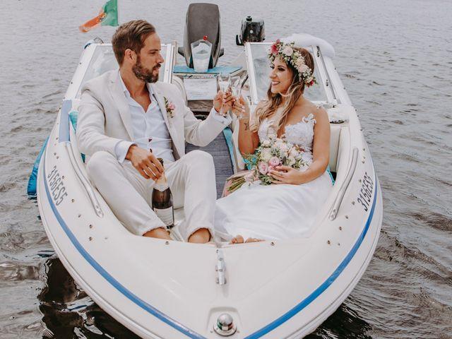 O casamento de David e Catarina em Azurara, Vila do Conde 5
