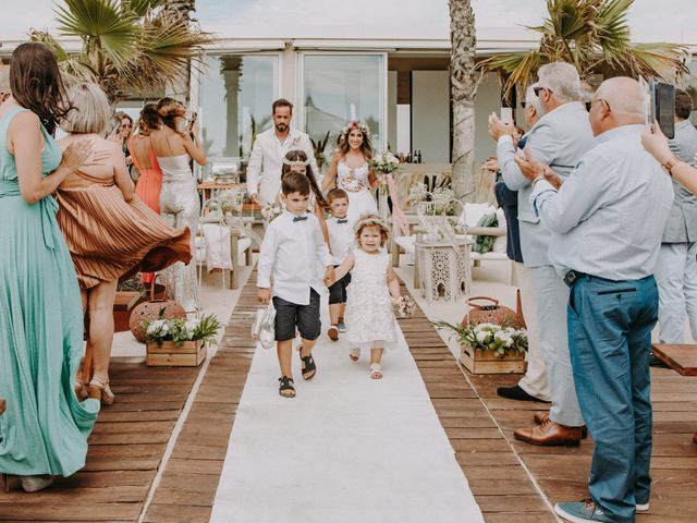 O casamento de David e Catarina em Azurara, Vila do Conde 10