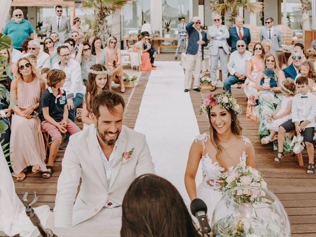 O casamento de David e Catarina em Azurara, Vila do Conde 11