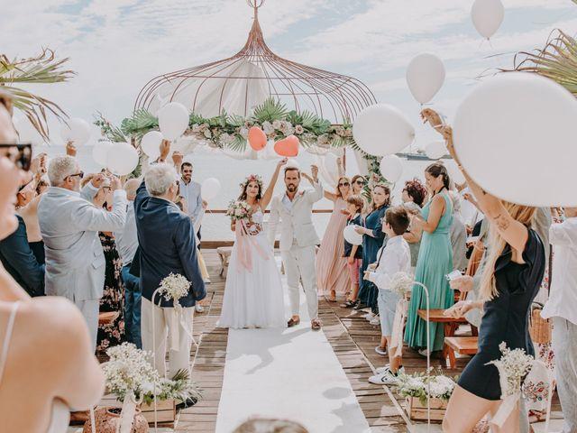 O casamento de David e Catarina em Azurara, Vila do Conde 13
