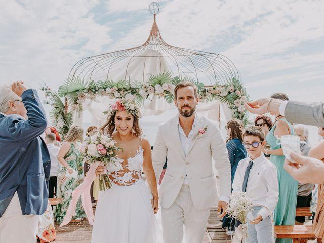 O casamento de David e Catarina em Azurara, Vila do Conde 14