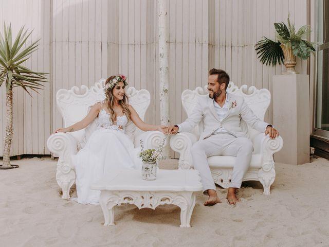 O casamento de David e Catarina em Azurara, Vila do Conde 17