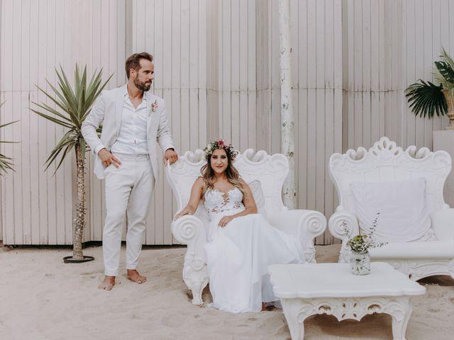 O casamento de David e Catarina em Azurara, Vila do Conde 19
