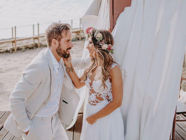 O casamento de David e Catarina em Azurara, Vila do Conde 24