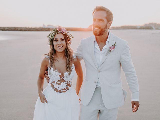 O casamento de David e Catarina em Azurara, Vila do Conde 29