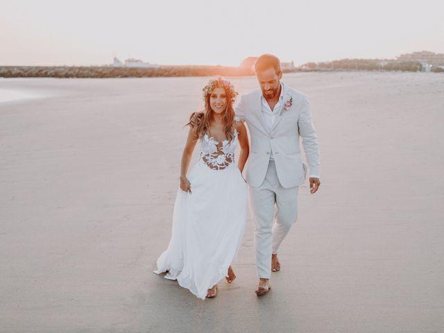 O casamento de David e Catarina em Azurara, Vila do Conde 31