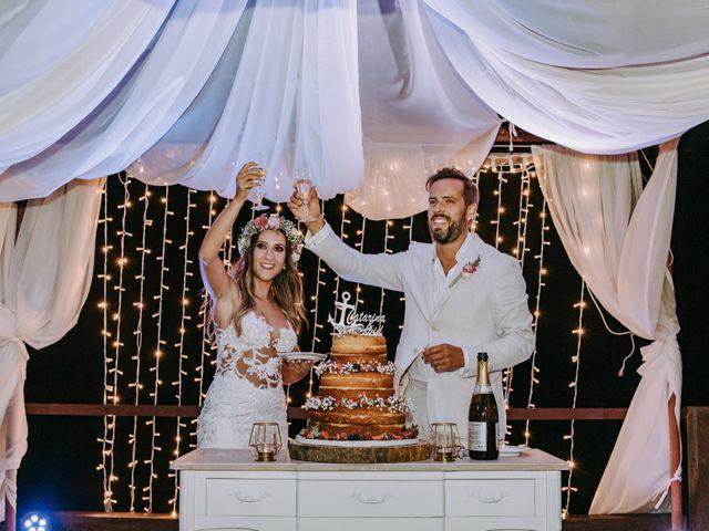 O casamento de David e Catarina em Azurara, Vila do Conde 37