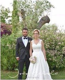O casamento de Andre e Gisela em Alcanena, Alcanena 3