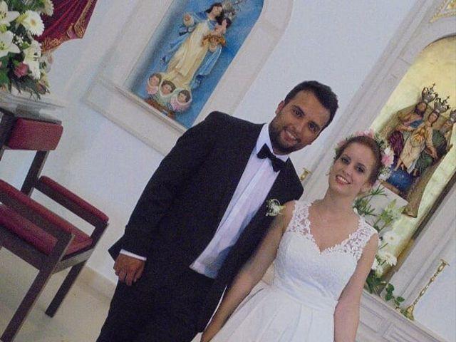 O casamento de Andre e Gisela em Alcanena, Alcanena 6
