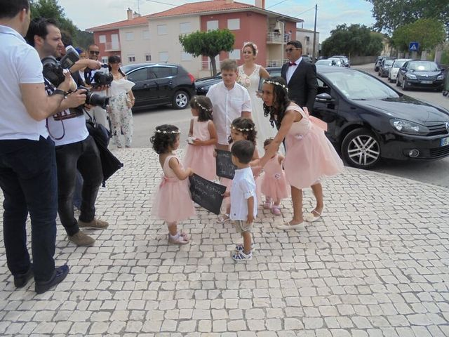 O casamento de Andre e Gisela em Alcanena, Alcanena 7