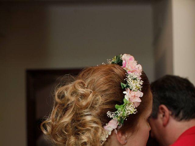 O casamento de Andre e Gisela em Alcanena, Alcanena 8