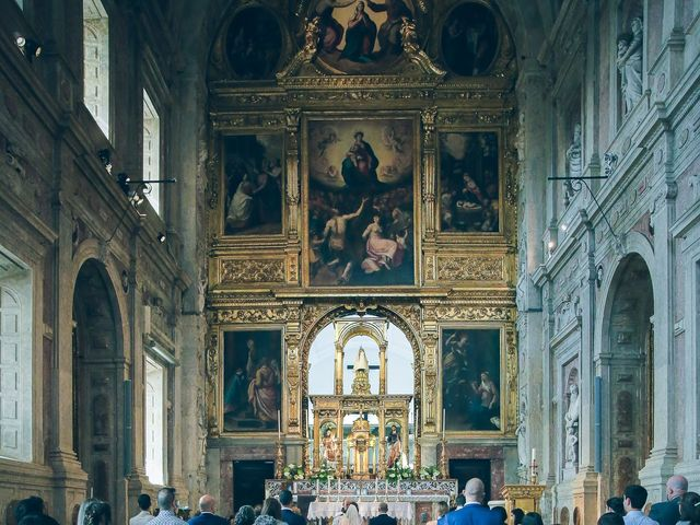 O casamento de Admésio e Joana em Lisboa, Lisboa (Concelho) 22