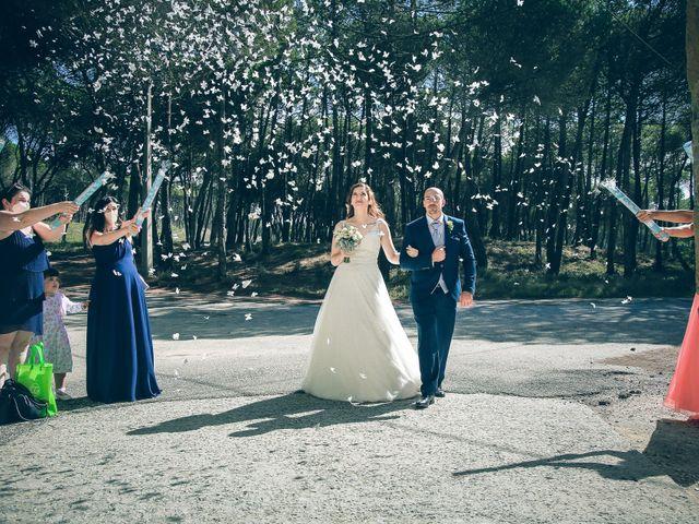 O casamento de Admésio e Joana em Lisboa, Lisboa (Concelho) 28