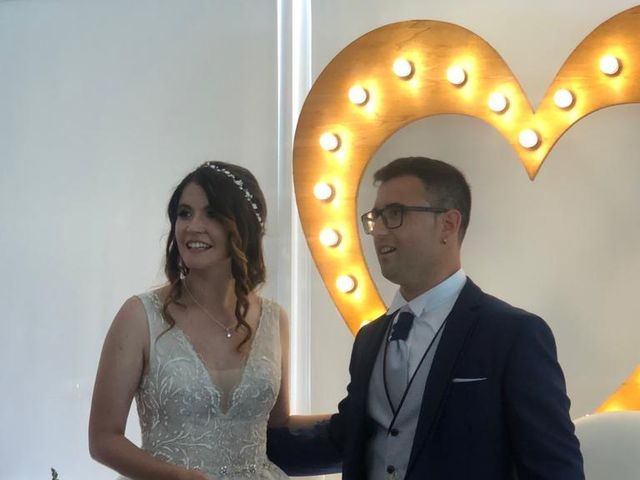 O casamento de Vasco  e Ângela  em Palmela, Palmela 4