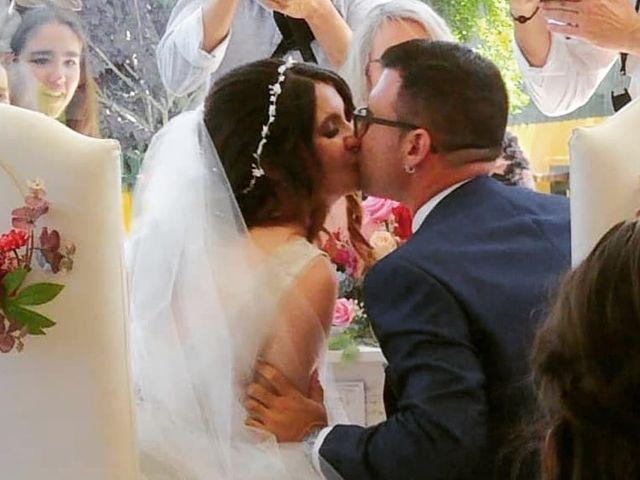 O casamento de Vasco  e Ângela  em Palmela, Palmela 9