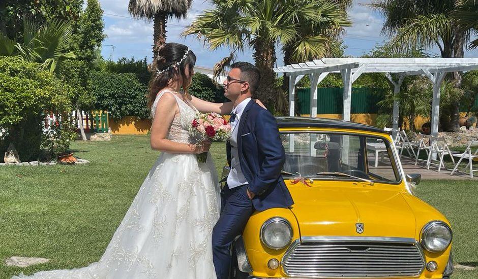 O casamento de Vasco  e Ângela  em Palmela, Palmela