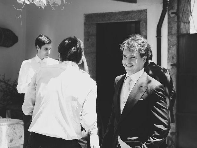 O casamento de Miguel e Ana em Santo Tirso, Santo Tirso 11