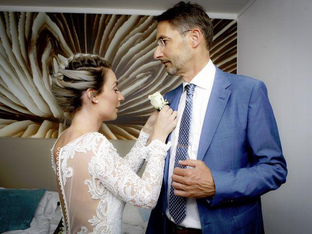 O casamento de Daniel e Marlous em Palhais, Barreiro 4