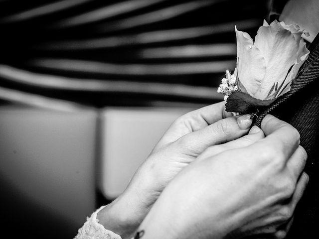 O casamento de Daniel e Marlous em Palhais, Barreiro 7