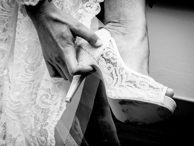 O casamento de Daniel e Marlous em Palhais, Barreiro 9