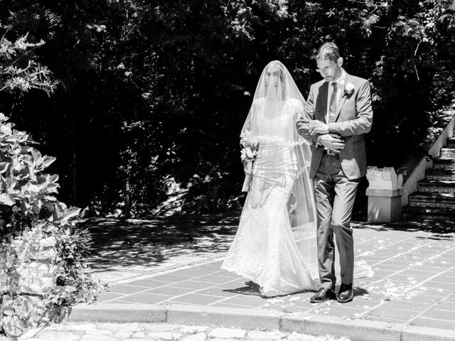 O casamento de Daniel e Marlous em Palhais, Barreiro 27