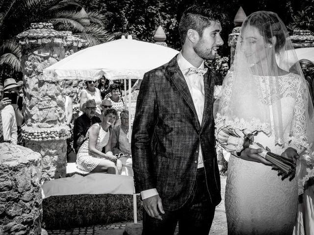 O casamento de Daniel e Marlous em Palhais, Barreiro 28