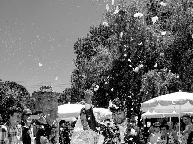 O casamento de Daniel e Marlous em Palhais, Barreiro 30